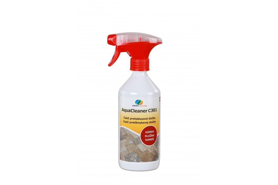 AquaCleaner C301 0,5l čistič dlažby ACC30105