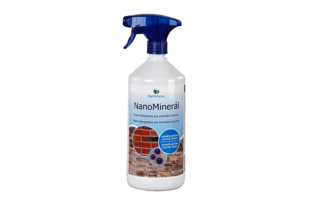 Nano impregnace Nano4you NanoMinerál 1000 ml NM1