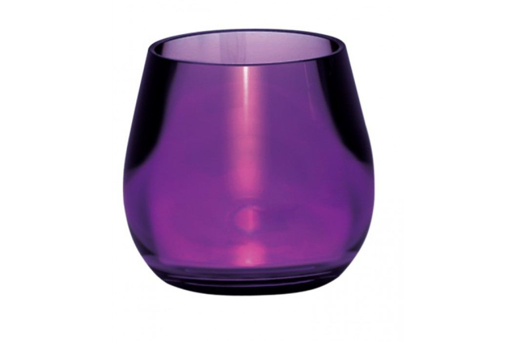 Kleine Wolke Držák kartáčků Bowl, fialová 5057872852