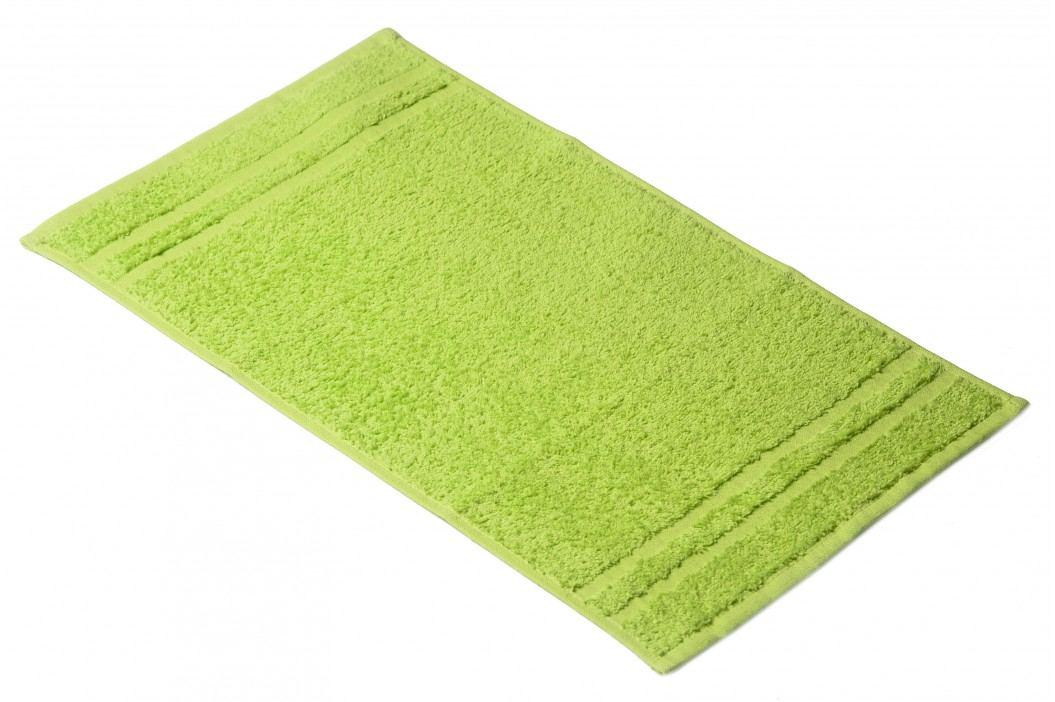 Ručník Ema 50x30 cm, světle zelená, 400 g/m2 RUC071