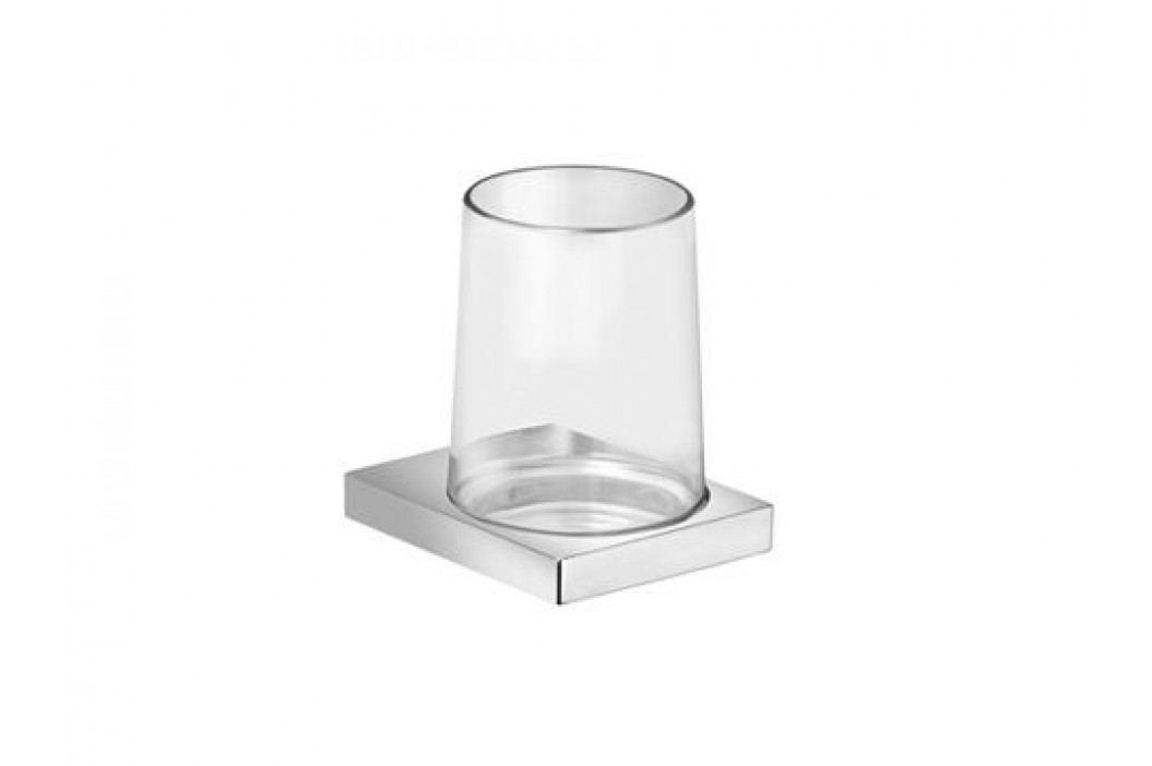 Keuco Držák skleniček Edition 11, chrom 11150019000