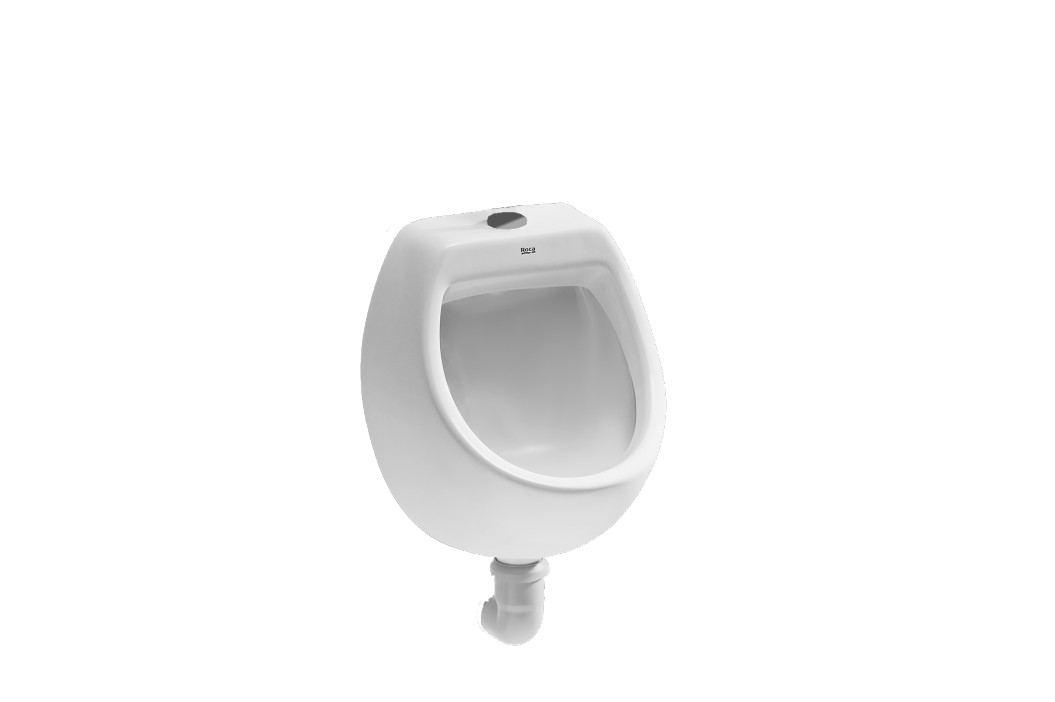Roca MINI  Urinal bez senzor, bílá A353145000
