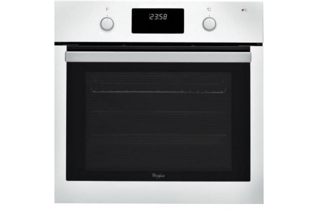 Whirlpool Horkovzd.trouba, design Absolute Core AKP745WH