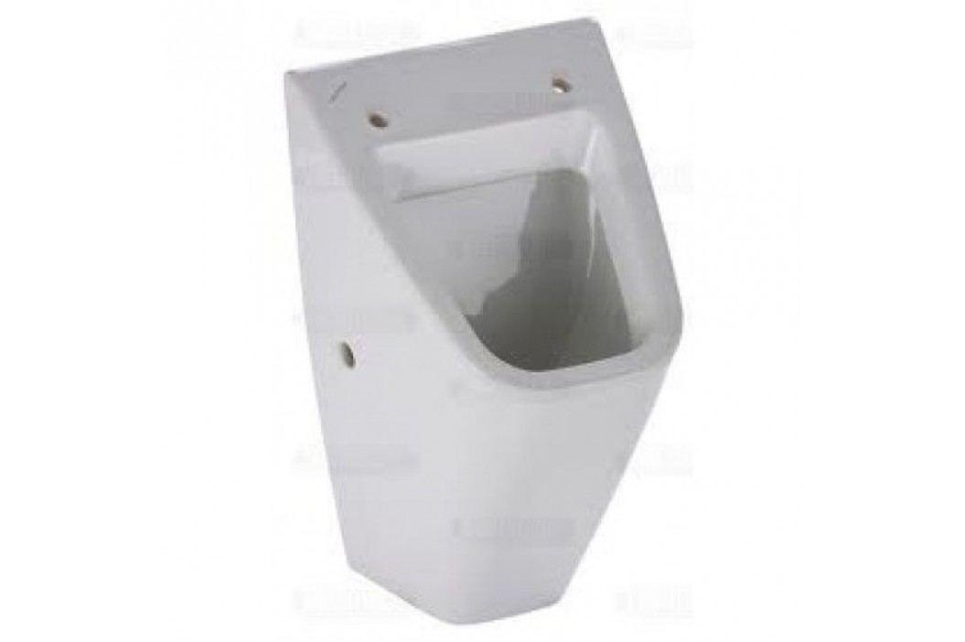 VILA urinál s otvory pro kryt  Bílá H8411410000001