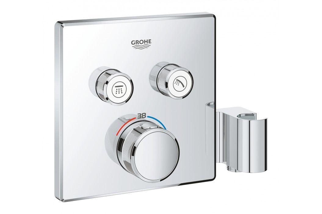 Sprchová baterie podomítková Grohe Smart Control bez podomítkového tělesa 29125000