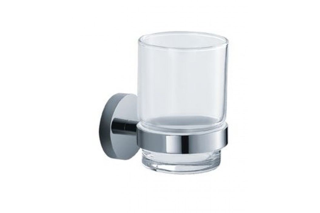 Jika Držák skleniček Mio, chrom H3847430040001