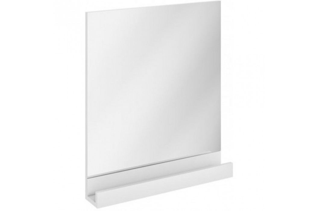 Ravak 10° zrcadlo 650 bílá X000000851