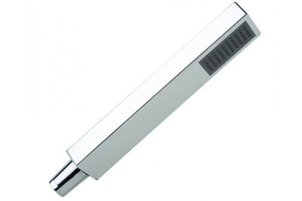 Ruční sprcha Jika Cubito, 1 funkce, hranatý design H3614200040401