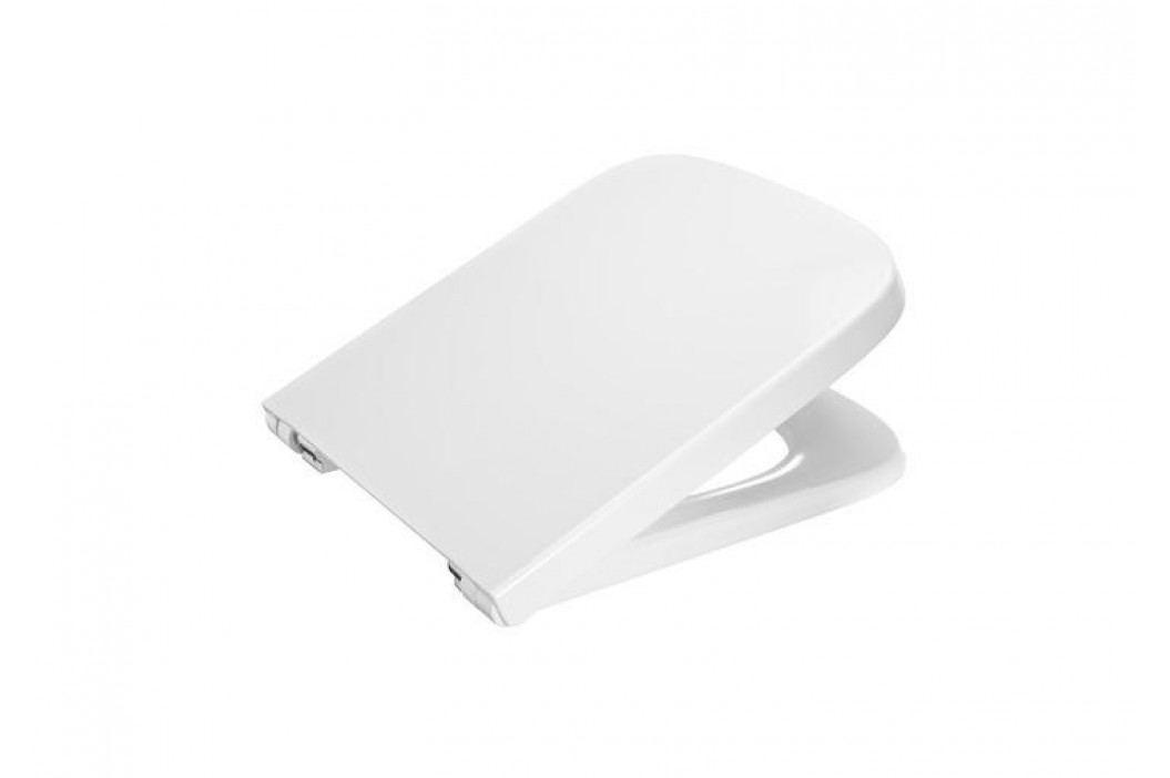 WC sedátko softclose Roca Dama Duroplast A80178C004
