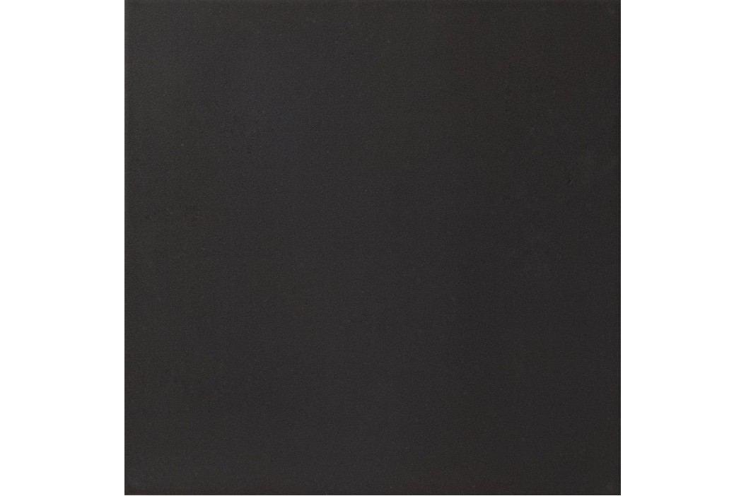 Dlažba Stylnul Nirvana negro 33x33 cm, mat SILK33NE