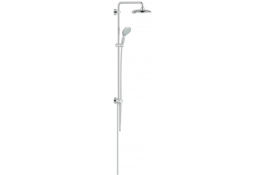 Sprchový systém Grohe Euphoria bez baterie 27911000