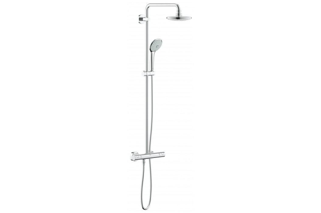 Sprchový systém Grohe Euphoria s termostatickou baterií 27420001