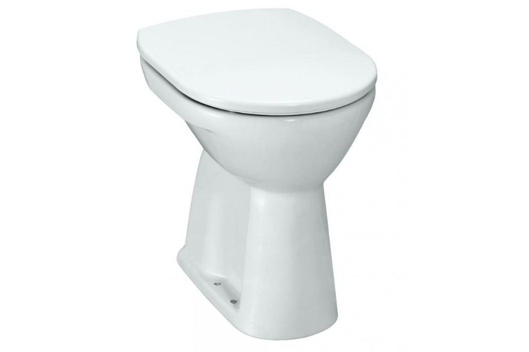 Stojící WC Laufen Laufen Pro, spodní odpad, 47cm H8259570000001