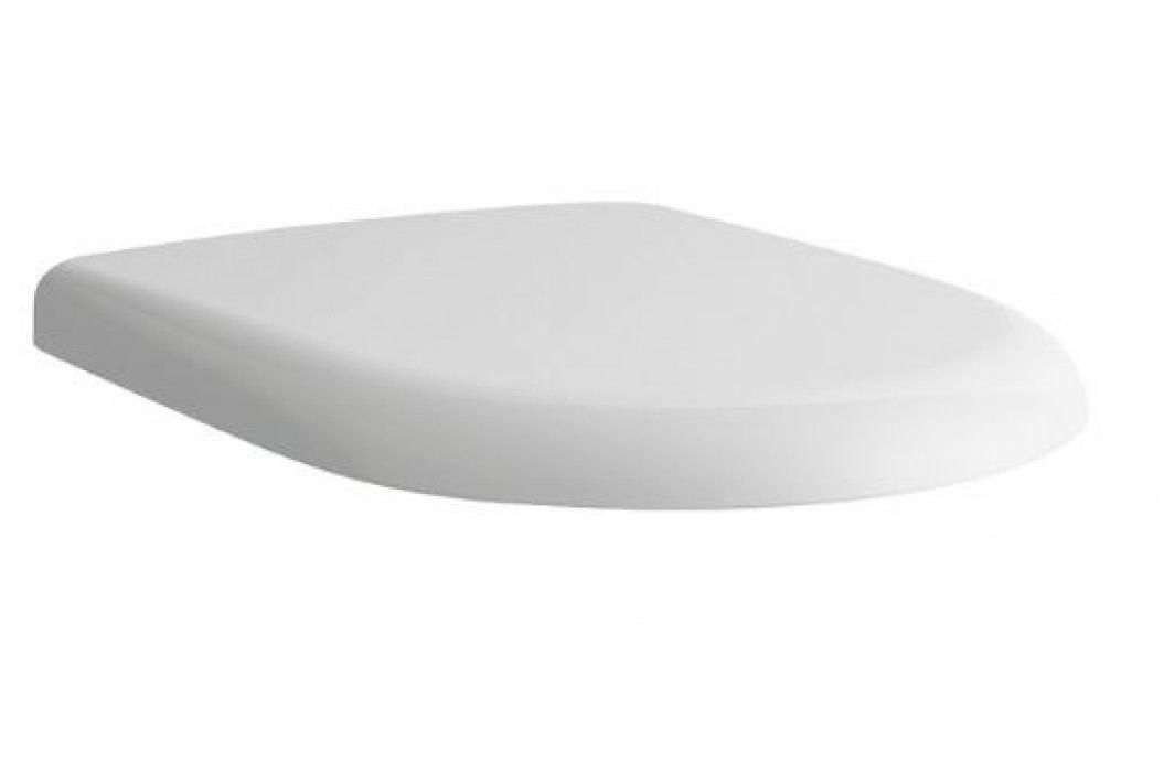 WC sedátko Laufen Laufen Pro Duroplast H8939523000001