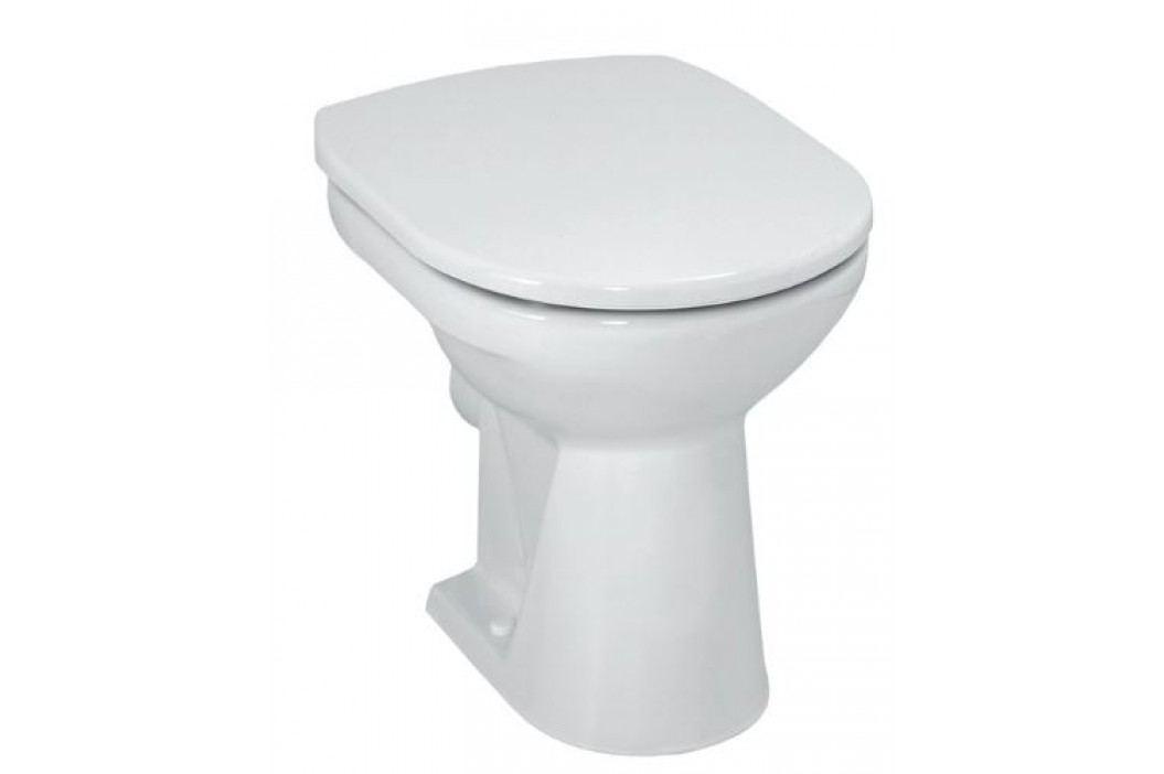 Stojící WC Laufen Laufen Pro, zadní odpad, 47cm H8219560000001