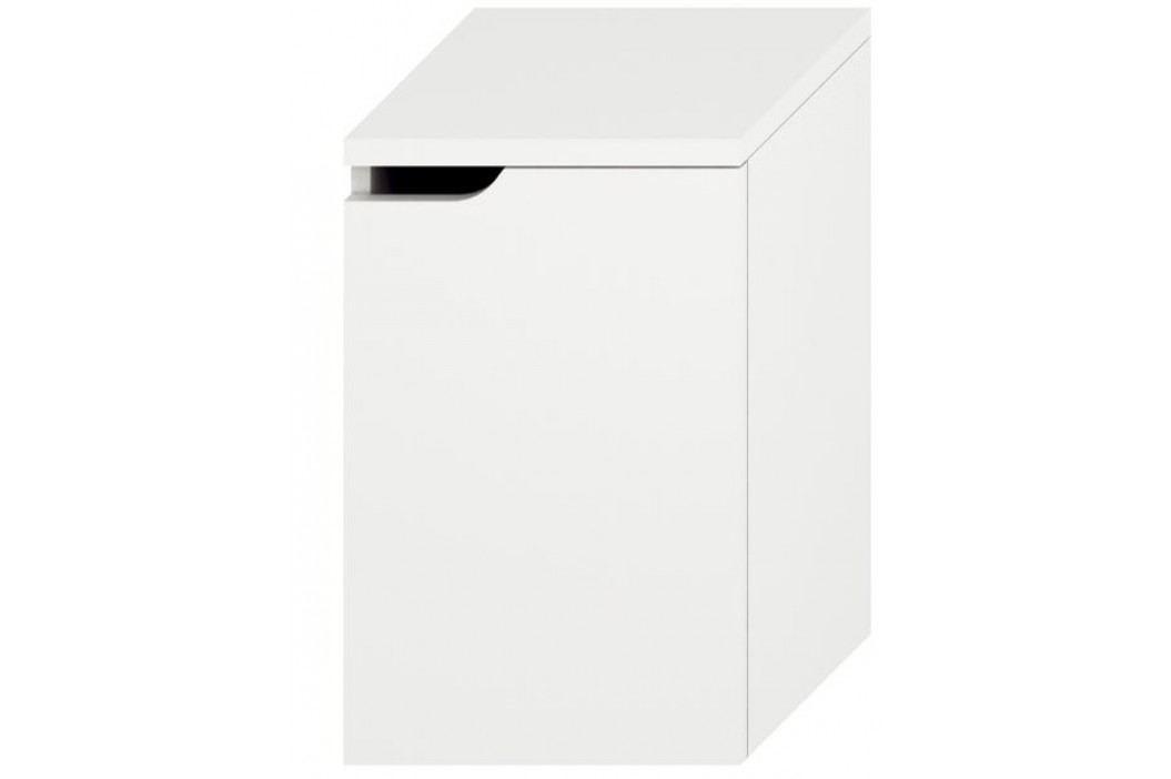 Skříňka Jika Mio, bílá H4341821715001