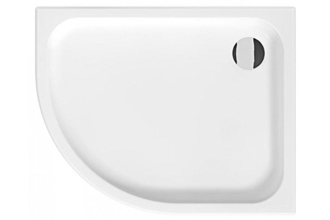 Sprchová vanička obdélníková Jika Tigo 100x80 cm, keramika H8522116000001