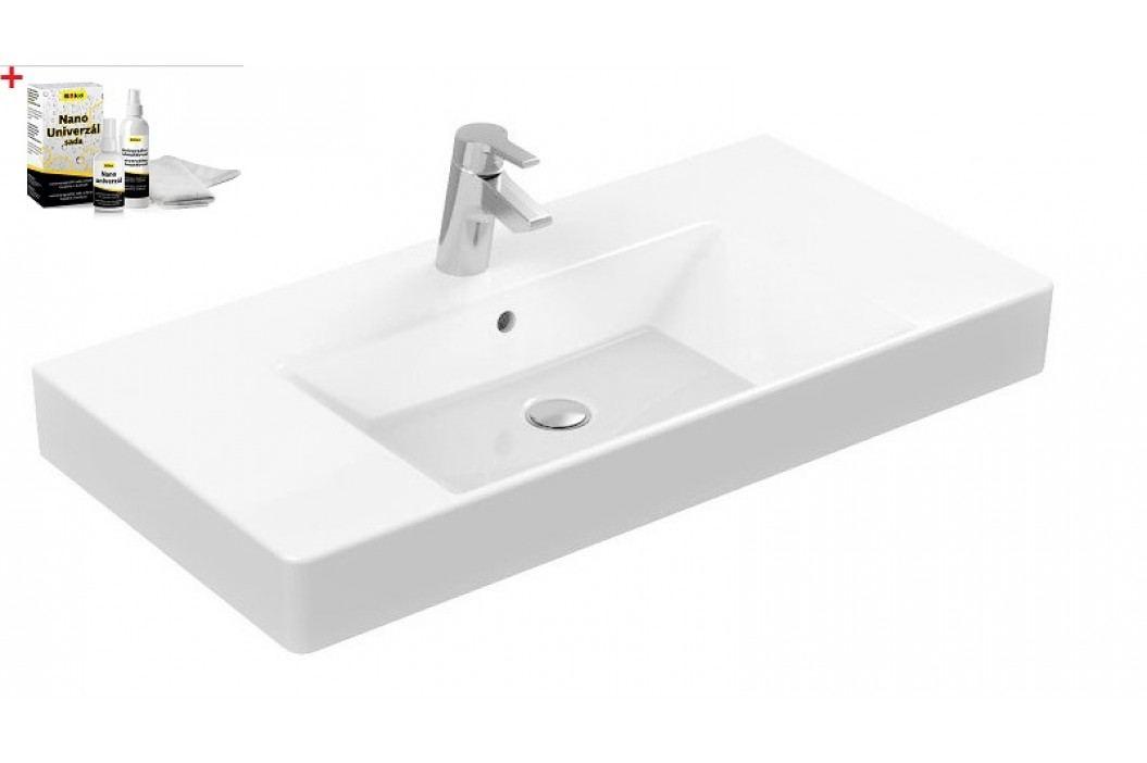 Umyvadlo Ideal Standard Testra 90x45 cm SIKOSISS0789