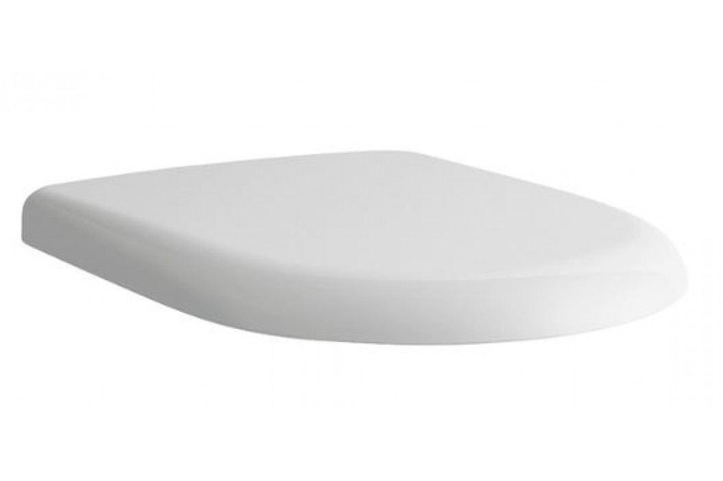 WC sedátko softclose Laufen Laufen Pro Duroplast H8939590000001