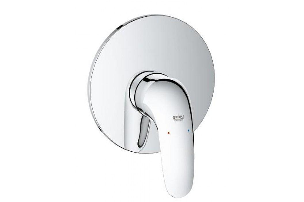 Sprchová baterie podomítková Grohe Eurostyle New bez podomítkového tělesa 29098003