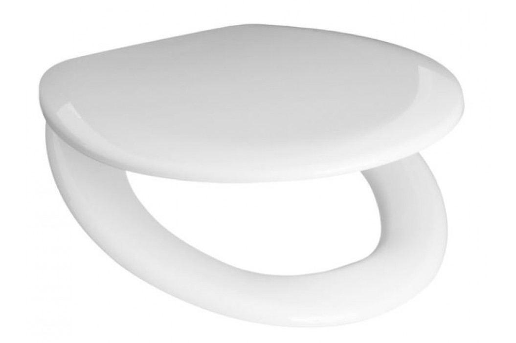 WC sedátko Jika Zeta plast H8932740000001
