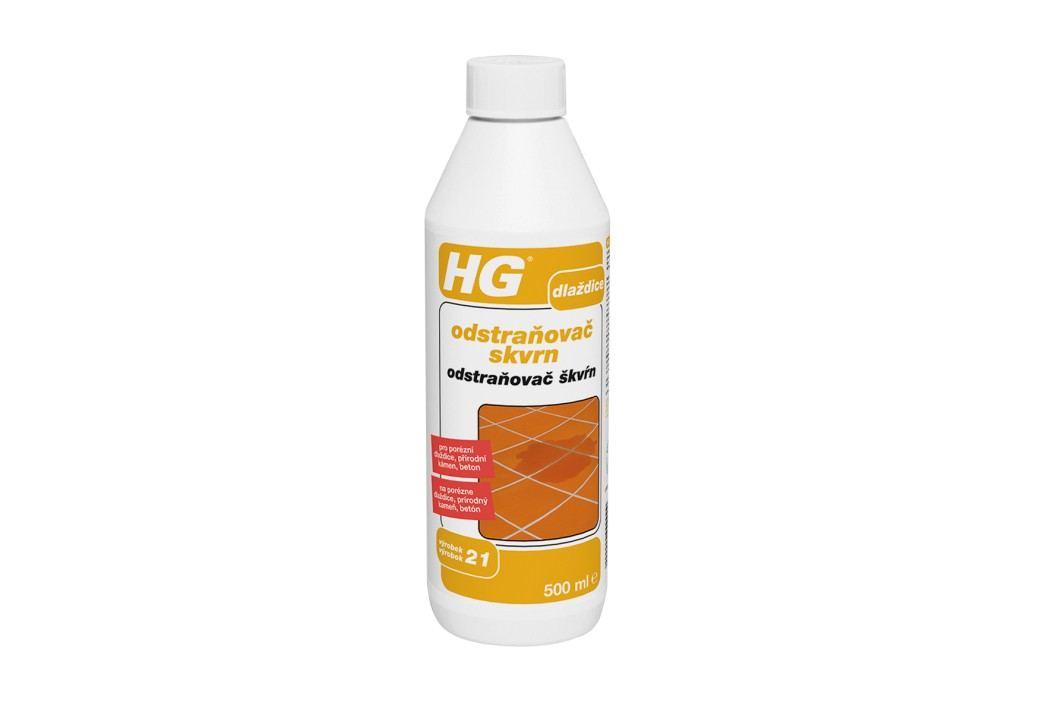 HG166 Odstraňovač skvrn 0,5l HGODS