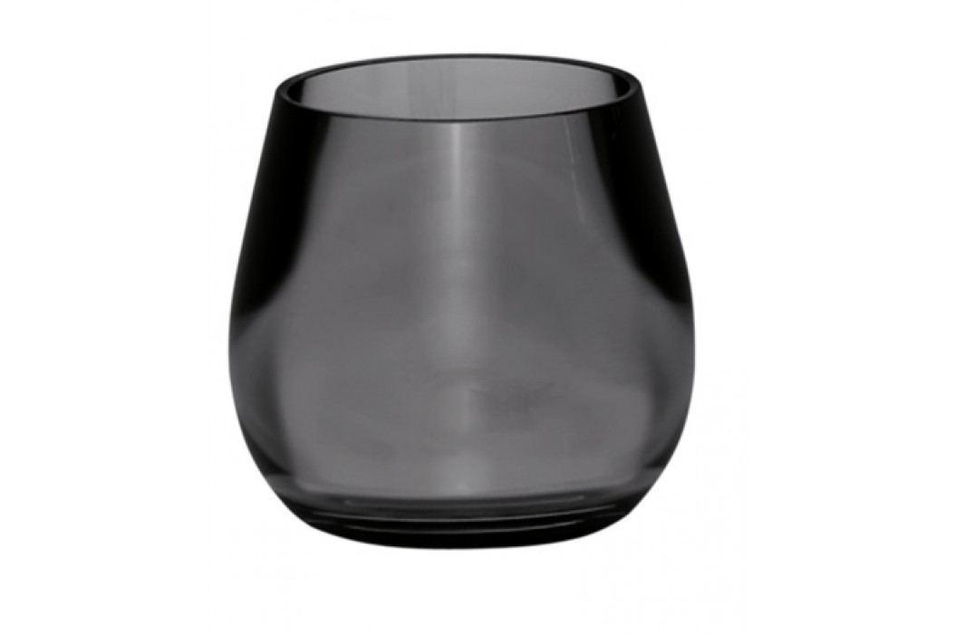 Kleine Wolke Držák kartáčků Bowl, antracit 5057901852