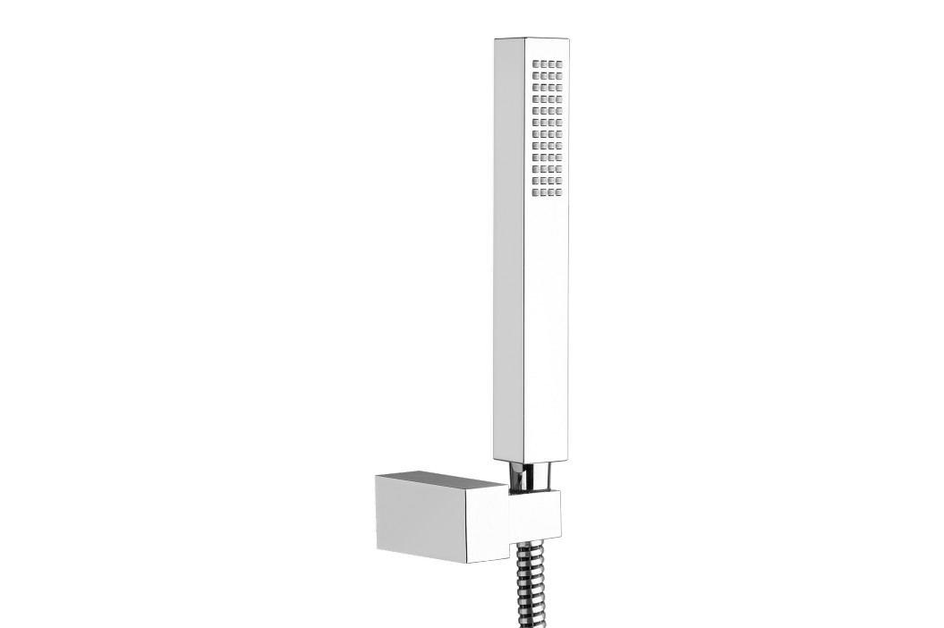 Vanový set Optima, 1 funkce, hranatý design OPH004