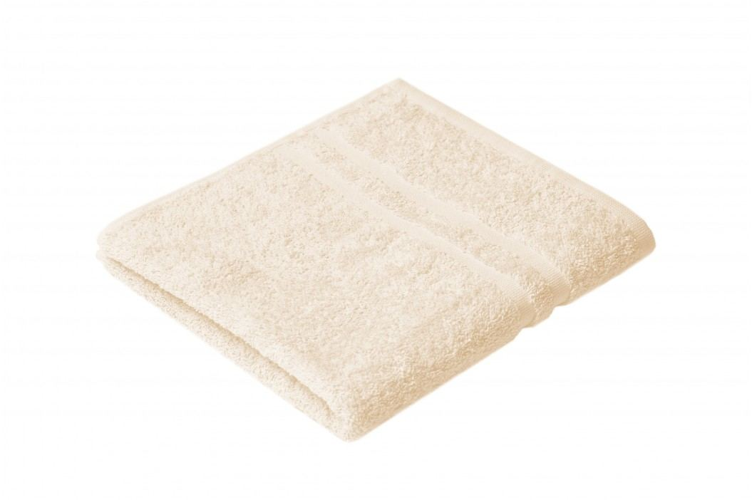 Ručník Ema 100x50 cm, máslová, 400 g/m2 RUC035