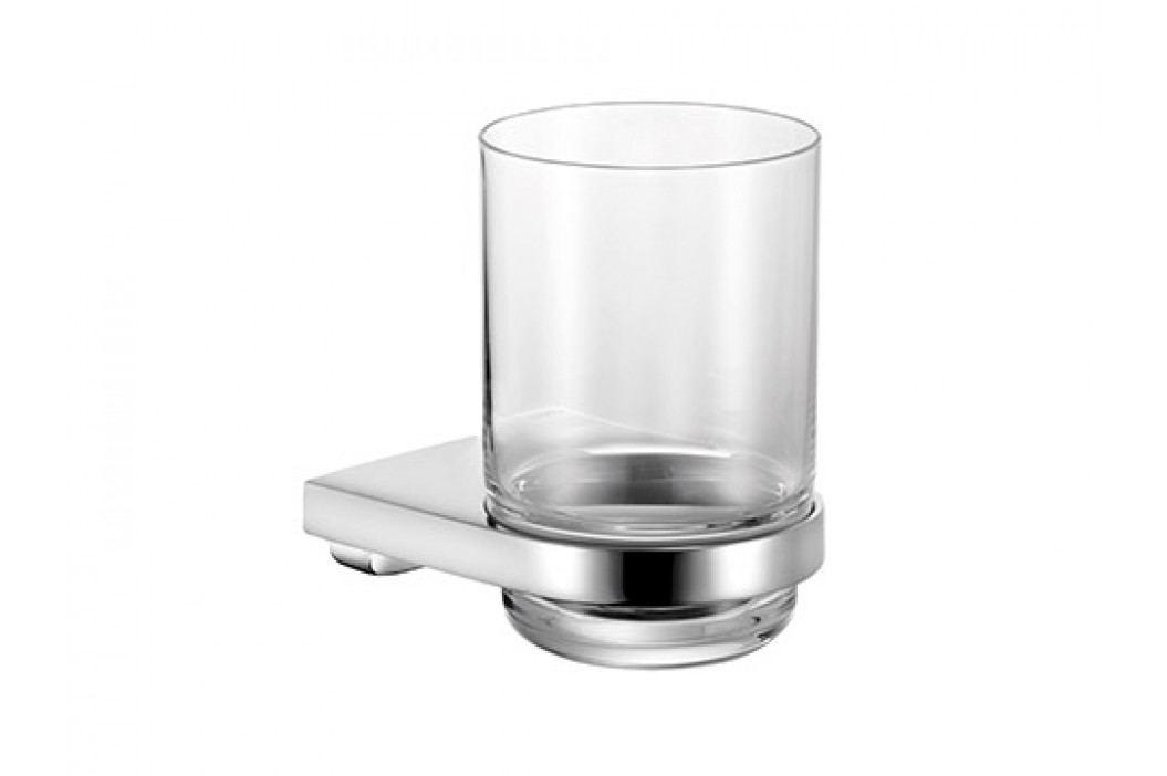 Keuco Držák skleniček Moll, chrom 12750019000