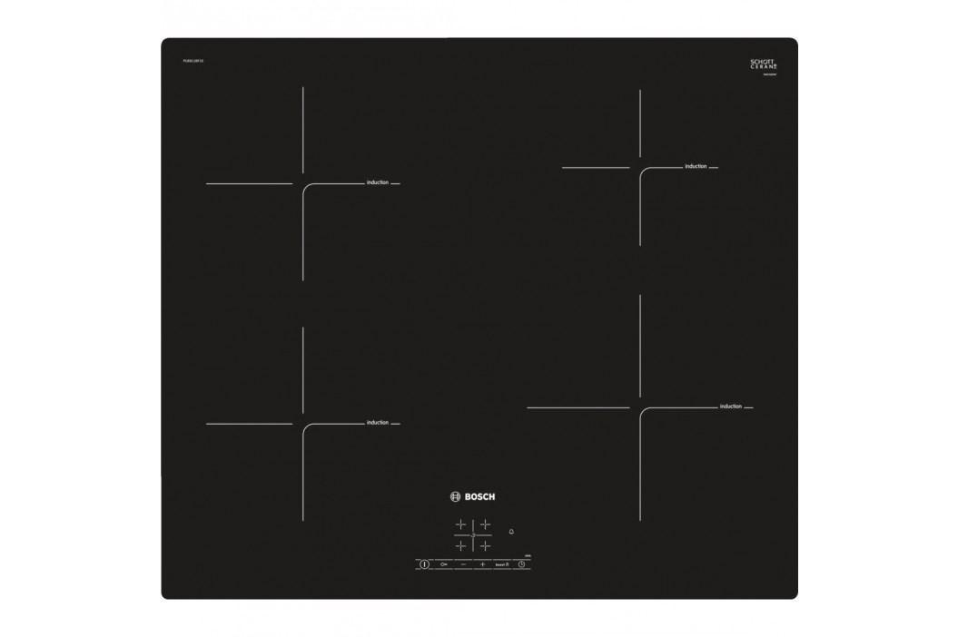 Bosch Indukční deska PUE611BF1E