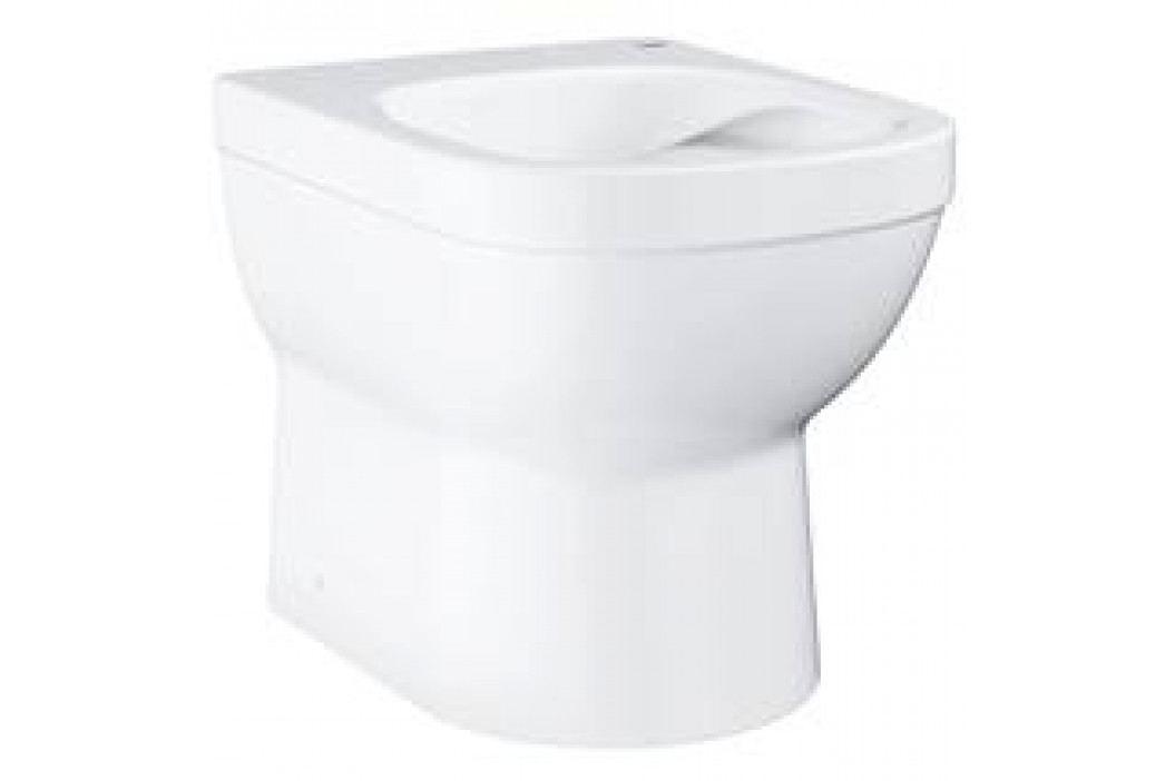 Stojící WC Grohe EURO CERAMIC, zadní odpad 39329000