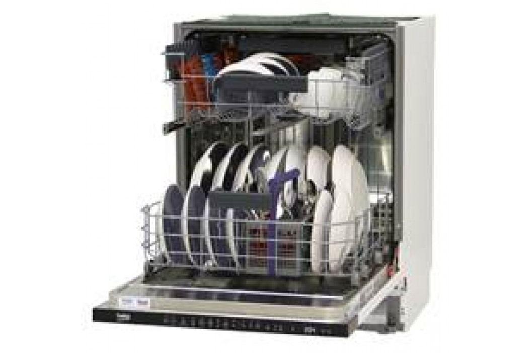 Beko Plně integrovaná myčka nádobí, 60cm DIN28221