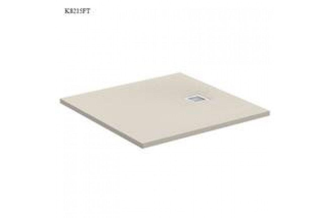 Ideal Standard UltraFlat S  vanička 90X90  písková K8215FT