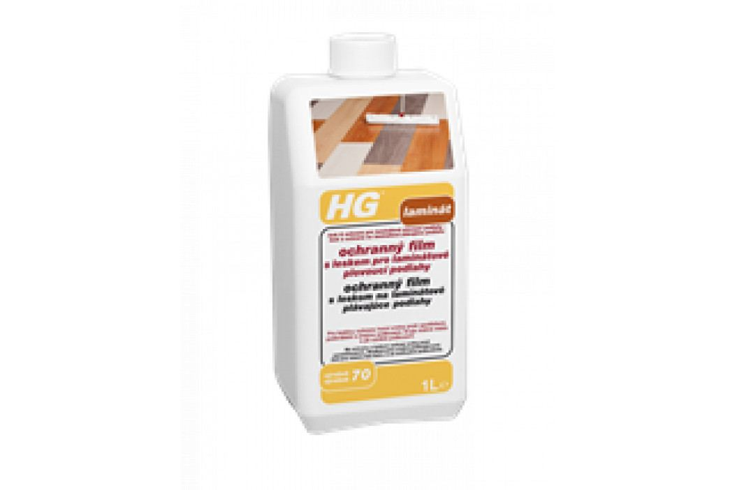 HG136 lesk a ochrana pro laminát 1L HGLOL