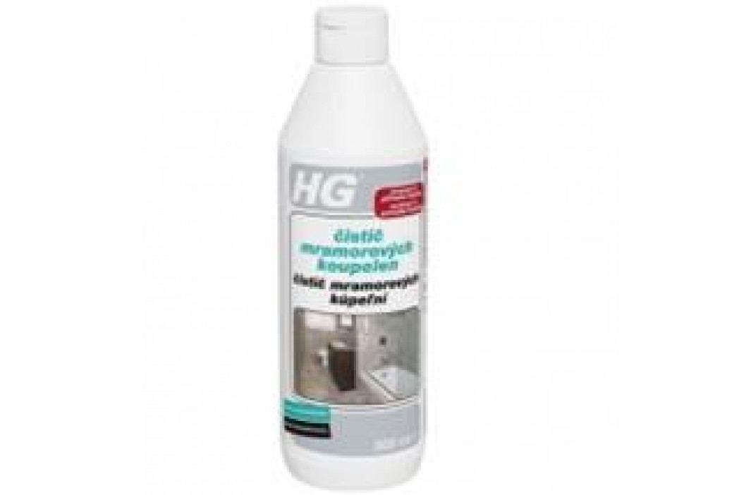 HG G223 čistič mramor koupelen 0,5l HGCMK