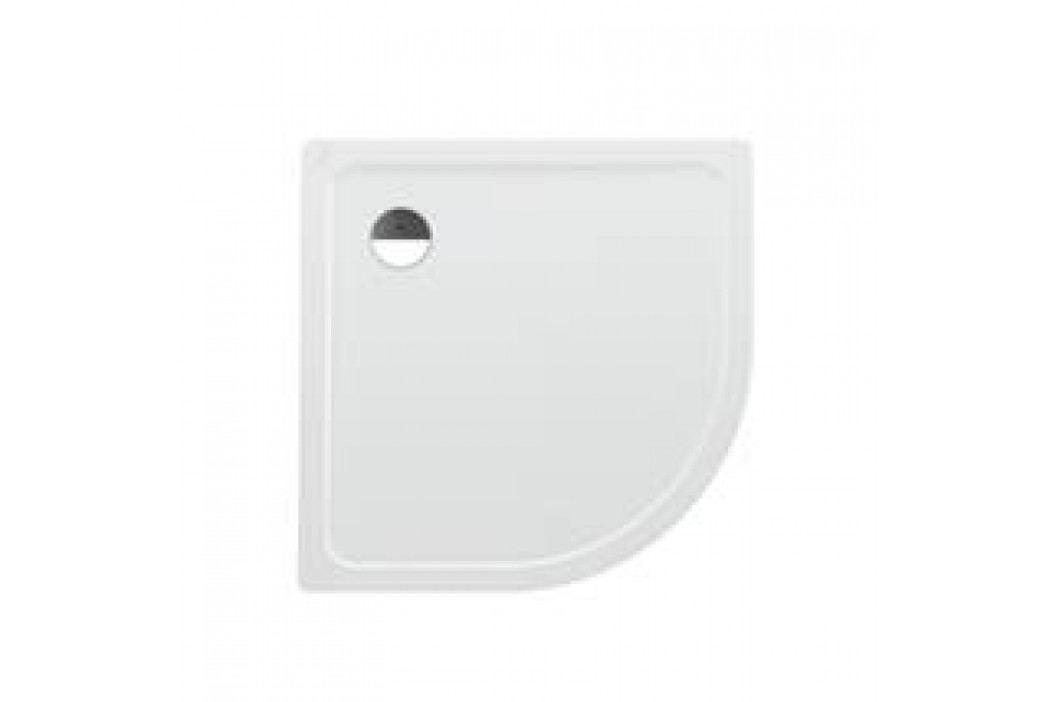 Vanička čtvrtkruhová Laufen 90x90 cm, R 550, ocel H2150080000401
