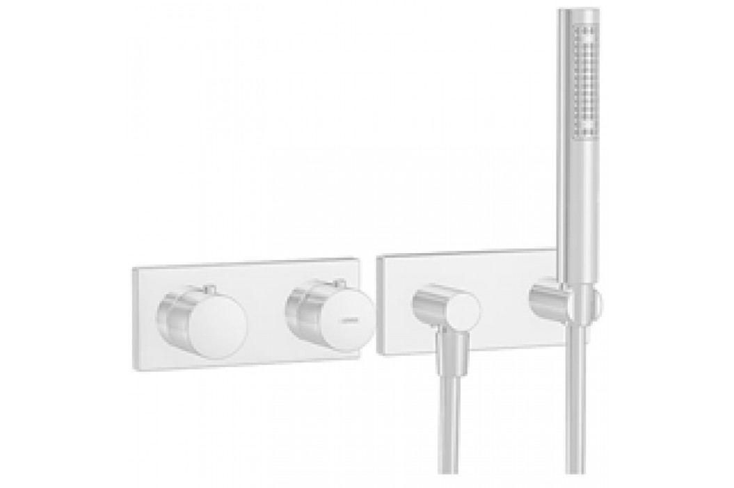 Sprchový systém Hansa Living se sprchovým setem 44870060