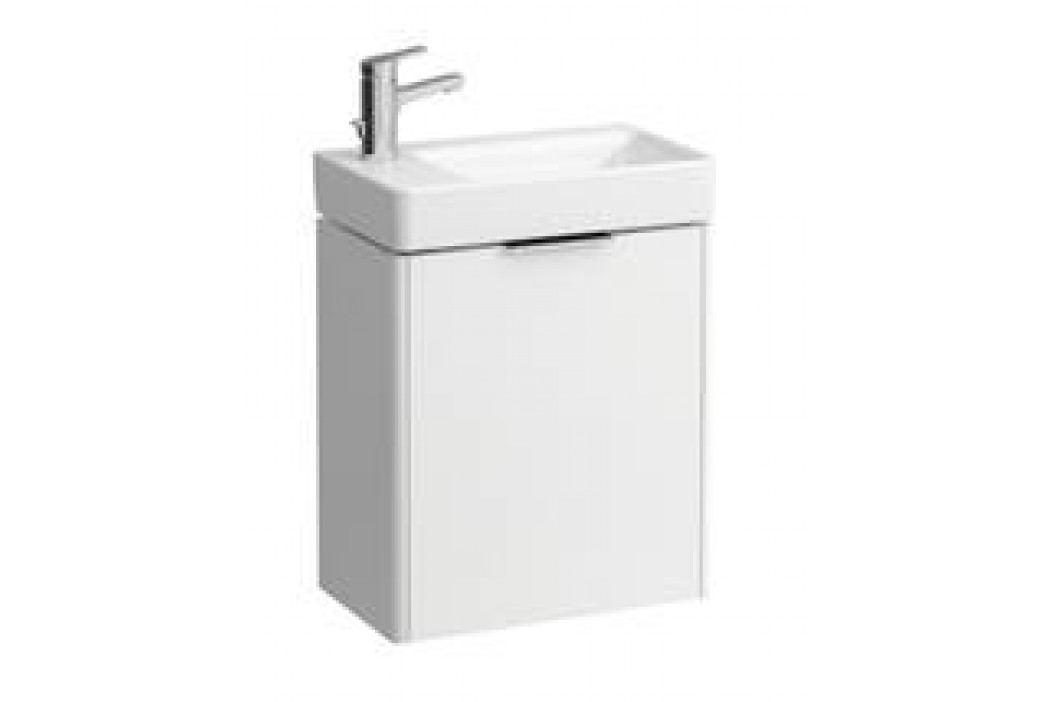 Skříňka pod umyvadlo Laufen Base 47 cm, bílá H4021011102611