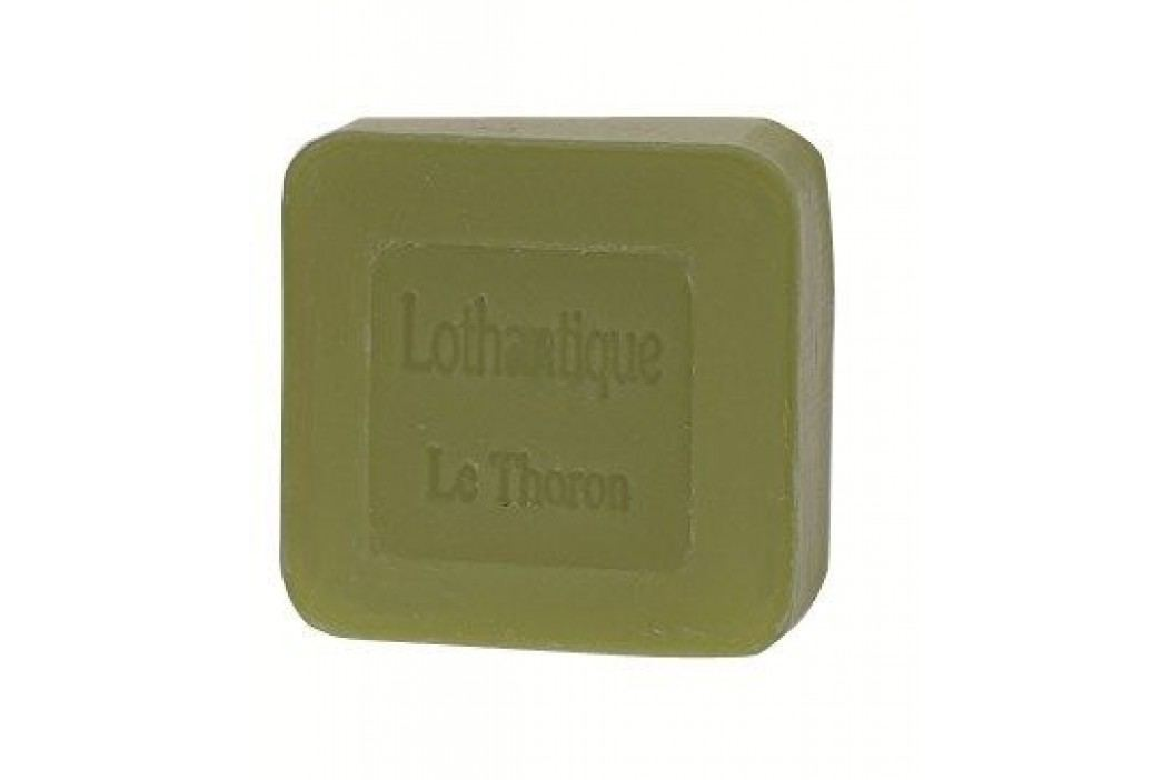 mýdlo verbena 25g, zelená barva