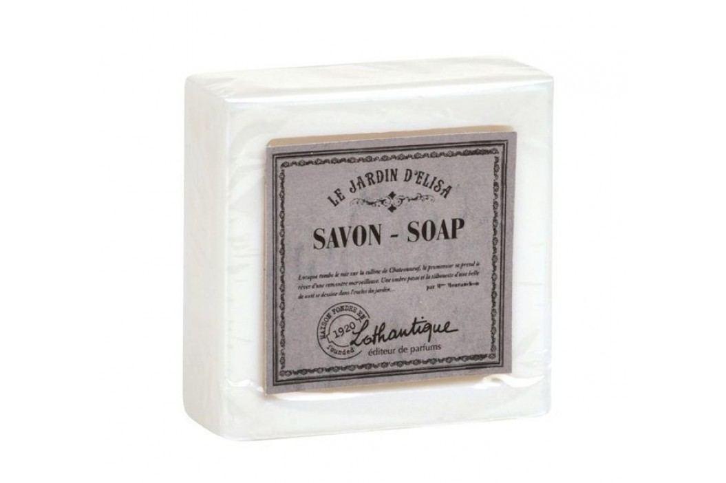 mýdlo Le Jardin d'Elisa 100 g, bílá barva