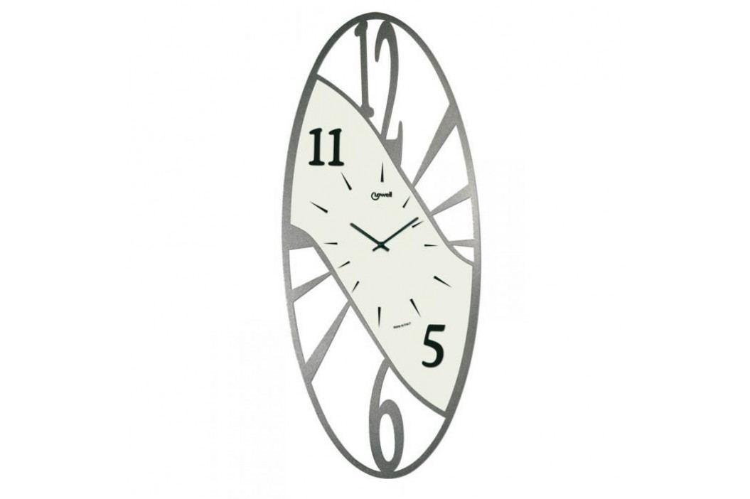 Designové nástěnné hodiny Lowell 05708 Design 70cm