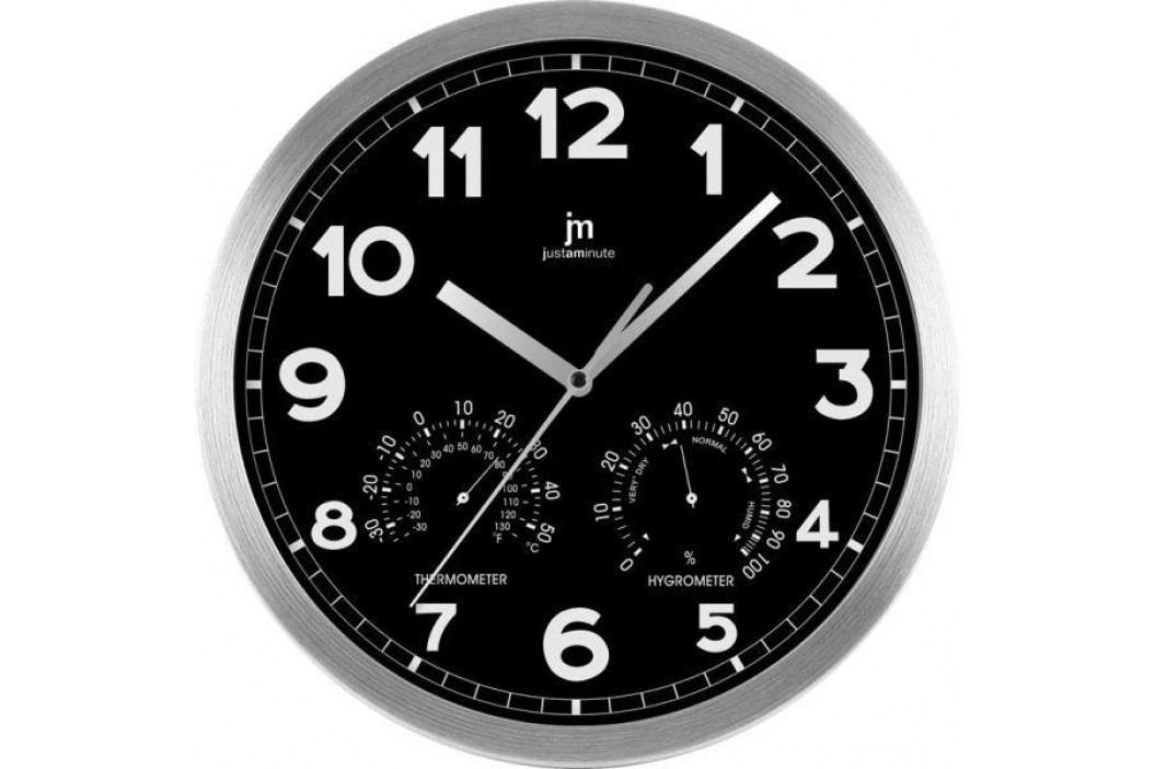 Designové nástěnné hodiny 14931N Lowell 30cm
