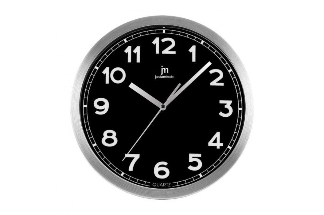 Designové nástěnné hodiny Lowell 14928N Design 30cm