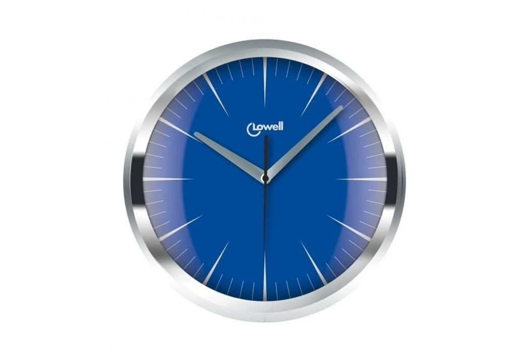 Designové nástěnné hodiny Lowell 14923A Design 32cm