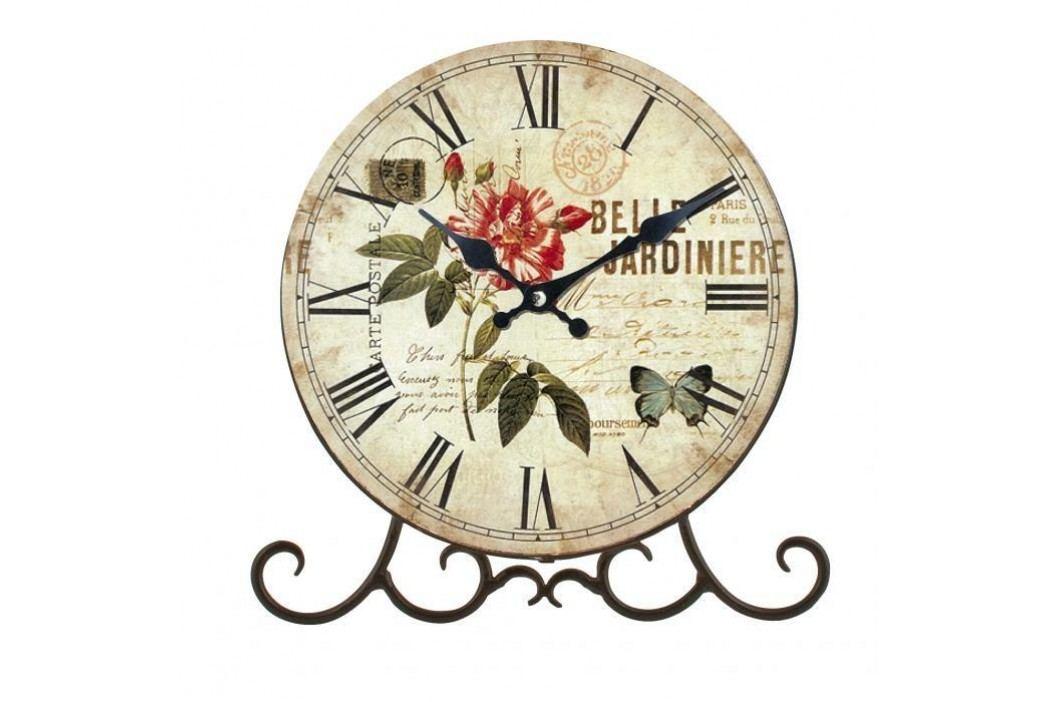Designové nástěnné hodiny Lowell 21302 Clocks 29cm