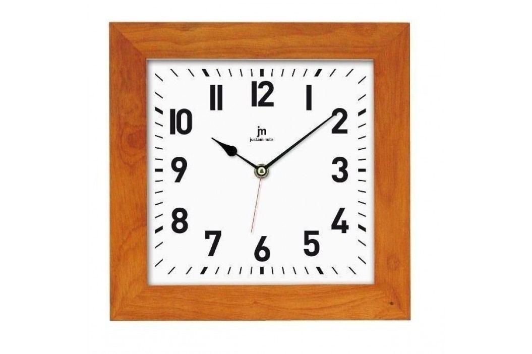 Designové nástěnné hodiny 21035C Lowell 30cm