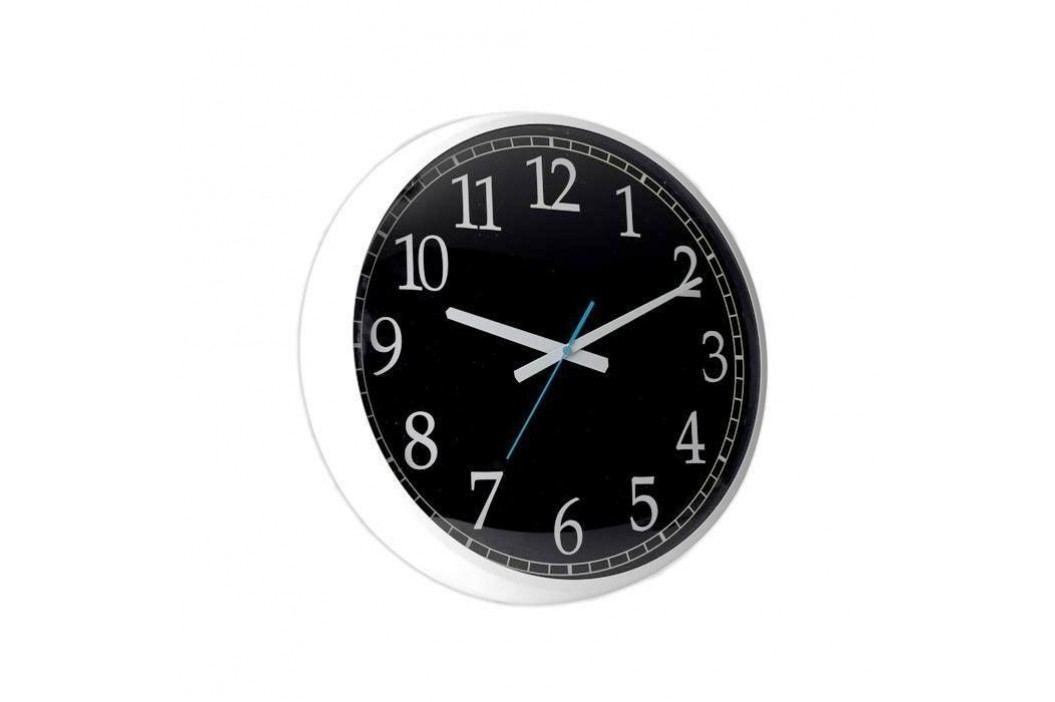 Designové nástěnné hodiny 24501 Balvi white/black 60cm