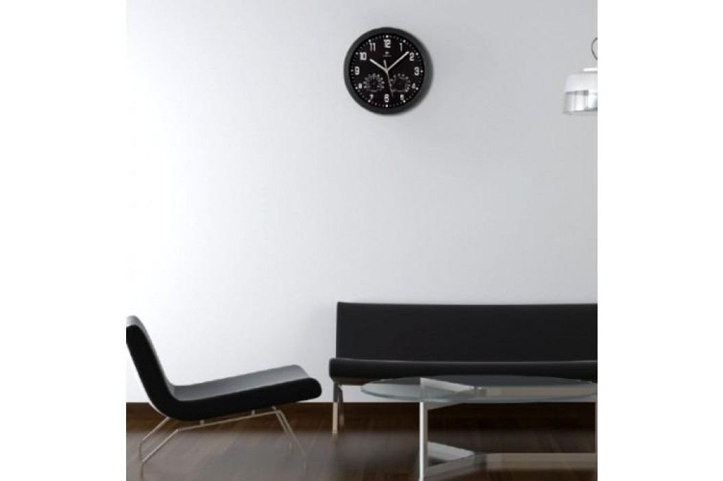 Designové nástěnné hodiny 14944N Lowell 30cm