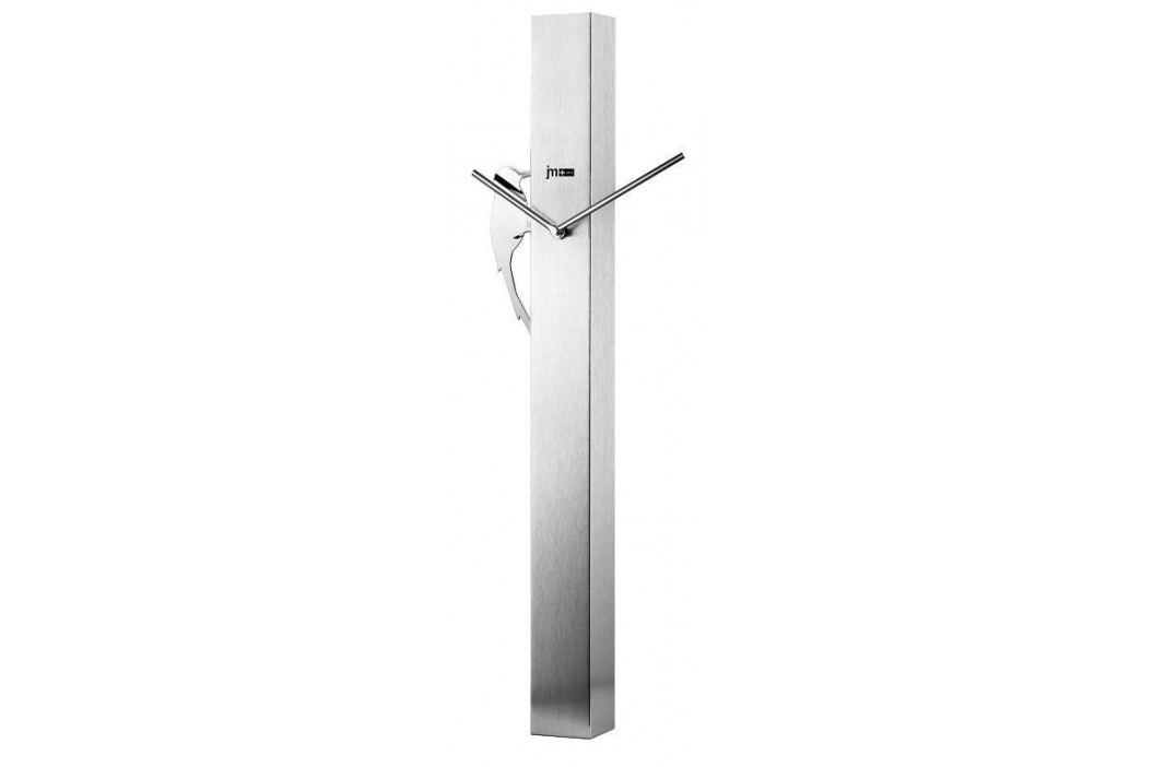 Designové kyvadlové nástěnné hodiny 14541S Lowell 65cm